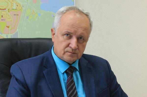 Заместителю главы Новоуральска было 58 лет