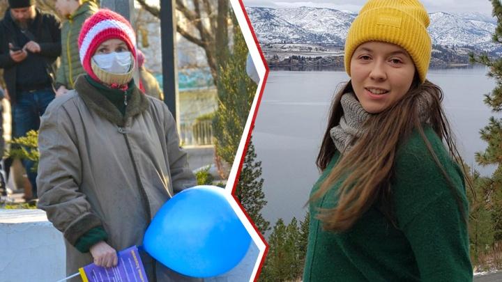 Смели все маски, макароны и воду: ростовчанка — об Орегоне, где двое заразились коронавирусом
