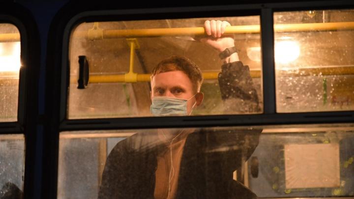 Федеральный оперштаб подтвердил 340 случаев COVID-19 в Архангельской области за сутки