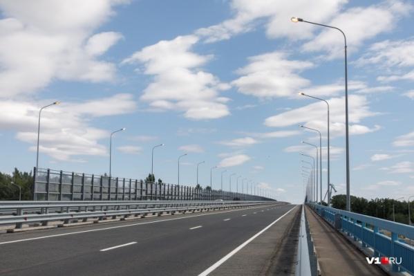 На строительство моста через Ахтубу ищут подрядчика