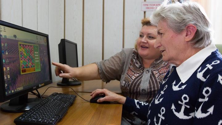 В пенсионном фонде рассказали, сколько лет самому взрослому работающему пенсионеру — удивились даже мы