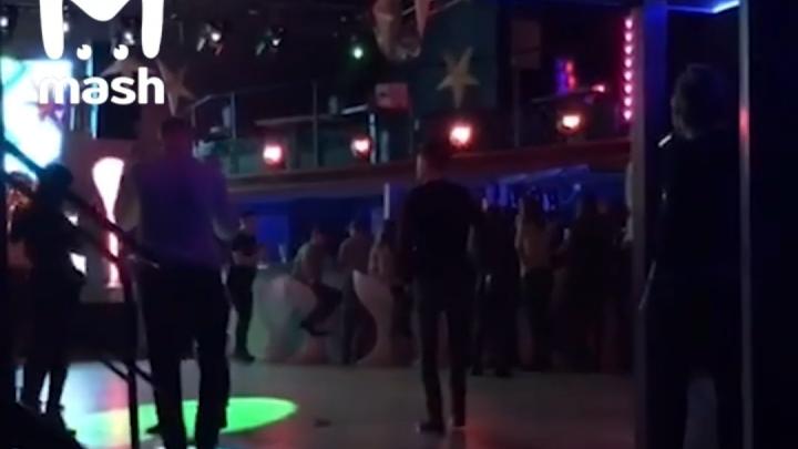 В Башкирии общественники накрыли ночной клуб, открытый во время самоизоляции