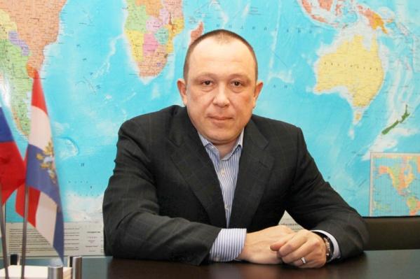 Самарцам Алексей Ушамирский известен не только как бизнесмен, но и как политик