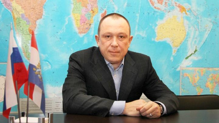 Самарский бизнесмен и экс-министр оказался владельцем «золотого паспорта» Кипра