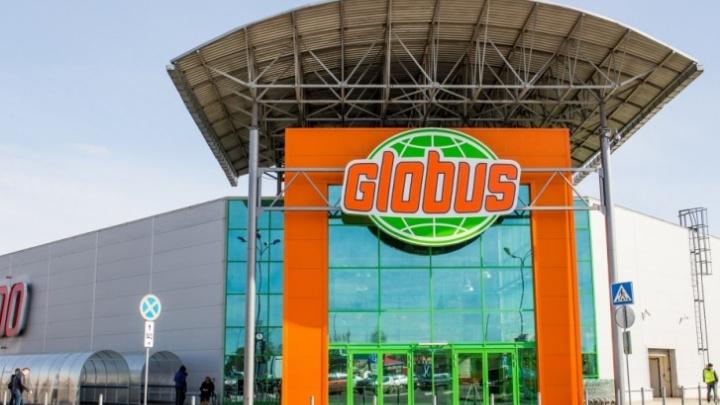 «На даче тоже хочется комфорта»: гипермаркет «Глобус» расширил зону доставки