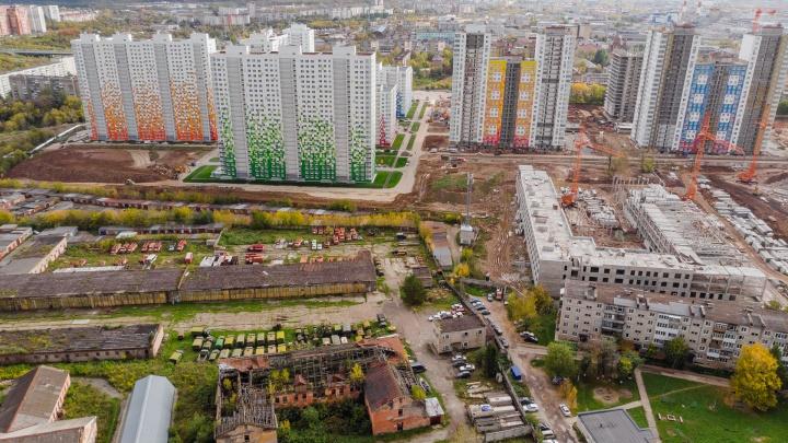 Здания и оборудование пермского «39 Арсенала» купил предприниматель из Калуги