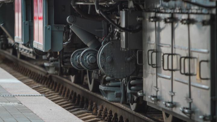Двухэтажный поезд Ростов — Адлер возобновит рейсы с 3 июля