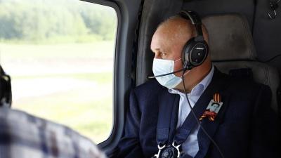 Губернатор Кузбасса рассказал про День шахтера в 2020 году. Праздника не будет