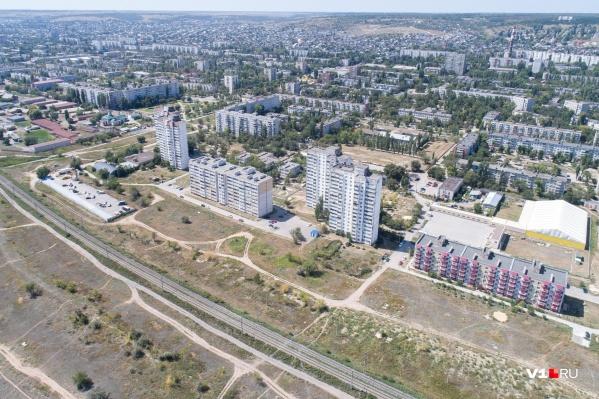 В зоне отключения во вторник окажутся тысячи жителей Волгограда