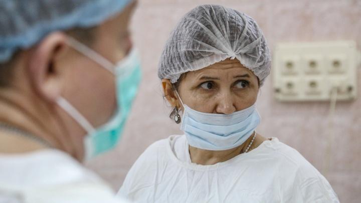За сутки в Башкирии зафиксировано 32 случая заболевания коронавирусом