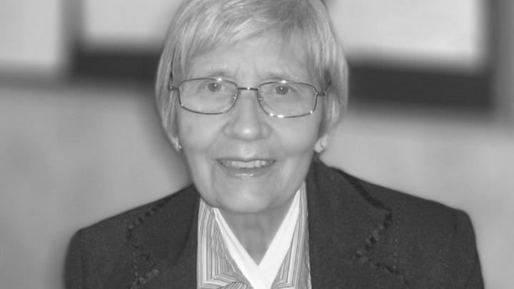 На 92-м году жизни скончалась преподаватель ОмГУ имени Достоевского