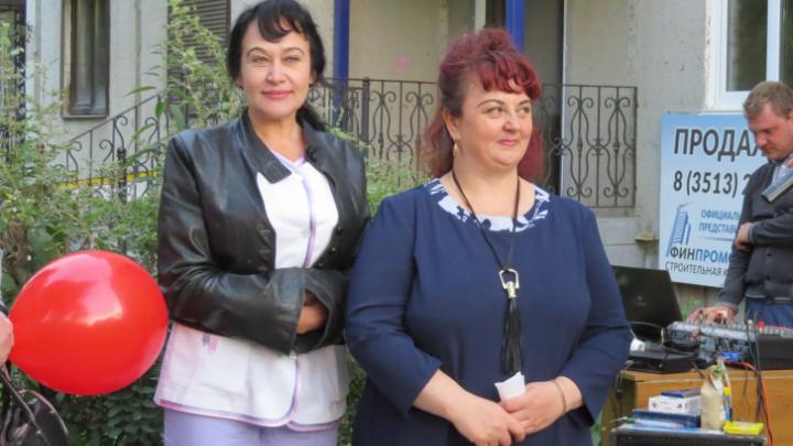 Матери челябинки, отказавшейся сдавать анализы на коронавирус после Италии, вручили предписание суда