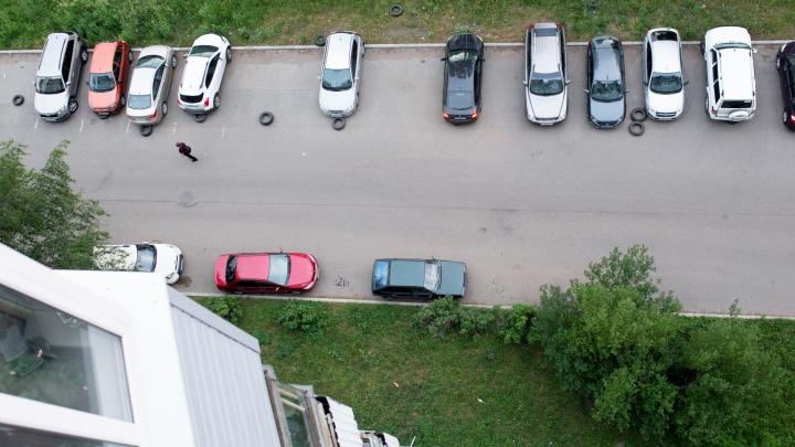 Возле жилого дома в Рыбинске нашли тело 36-летнего мужчины