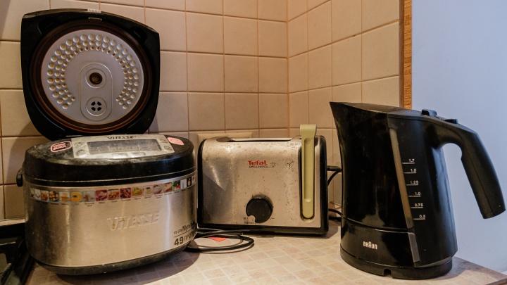 От холодильника до телефона: рассказываем, куда в Перми выкинуть старую технику
