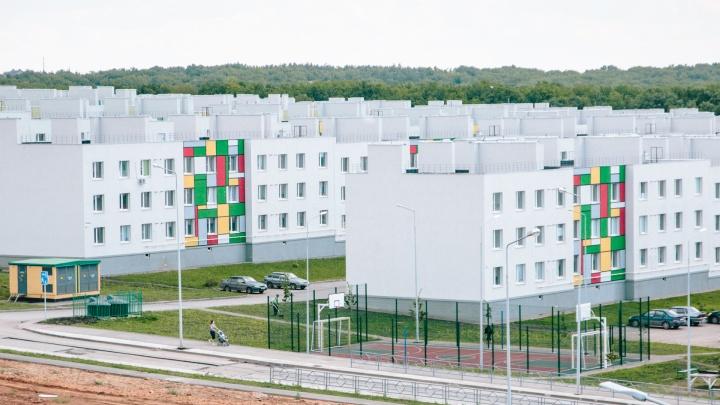 В Кошелев-парке хотят построить поликлинику