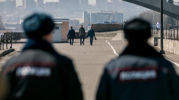 В Красноярске двое тяжелобольных пожилых пациентов с коронавирусом. Хроника COVID-19, день 24-й
