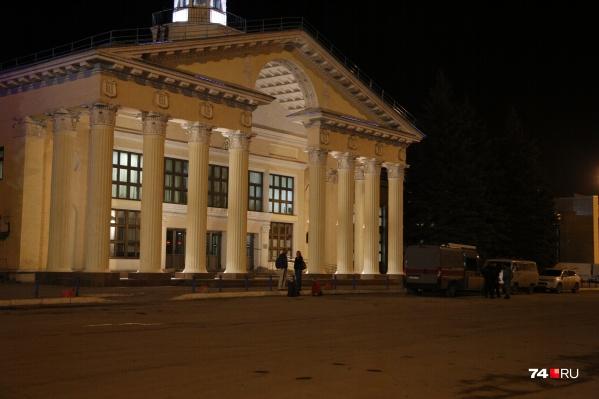 «Заминированный» самолёт из Москвы сел в челябинском аэропорту около 18:40 в пятницу