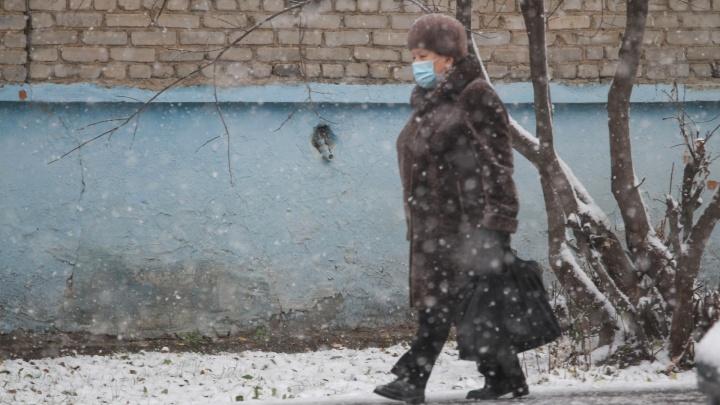 Башкирия ставит новый антирекорд: число зараженных COVID-19 в республике перевалило за 12 тысяч