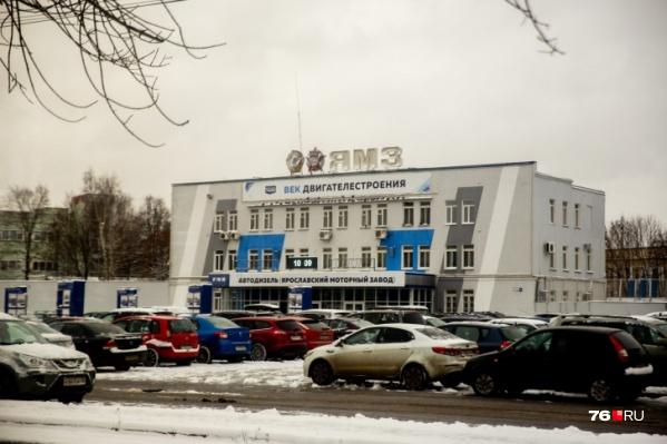 С 6 апреля в Ярославской области возобновили работу 55 предприятий