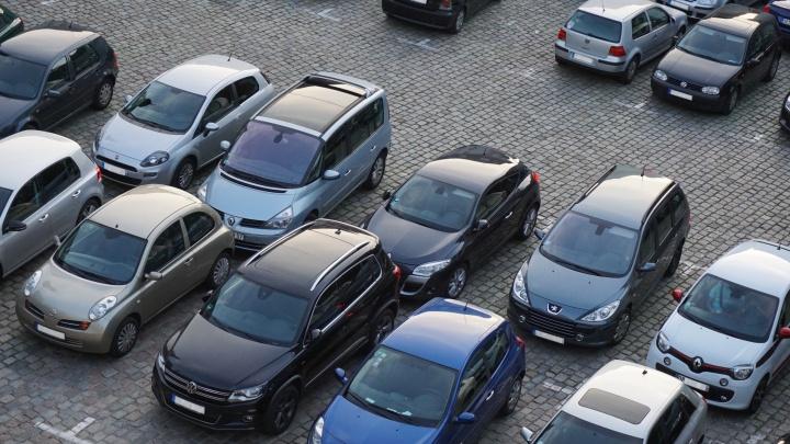 С сентября оплата парковки в Ростове-на-Дону картой «Мир» стала выгоднее