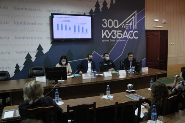 Власти региона и исправительные колонии заключили 280 контрактов в 2020 году