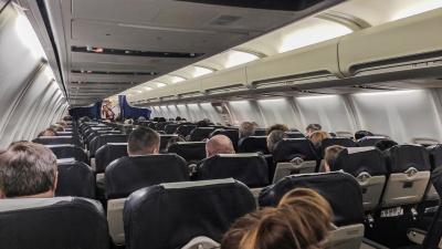 Новые авиарейсы появятся из Нижнего Новгорода в Крым и Сочи