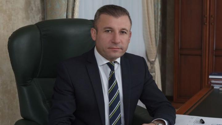 Депутаты АОСД согласовали кандидатуру директора аэропорта на должность замгубернатора