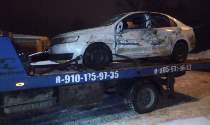 Волгоградского таксиста, протаранившего живой щит на трассе «Волга», отправили в колонию