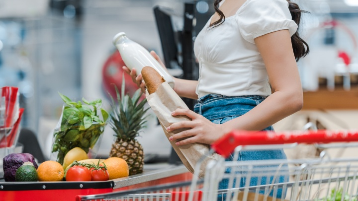 Как ходить за продуктами: крупный ритейлер озвучил 5 золотых правил для безопасности покупателей