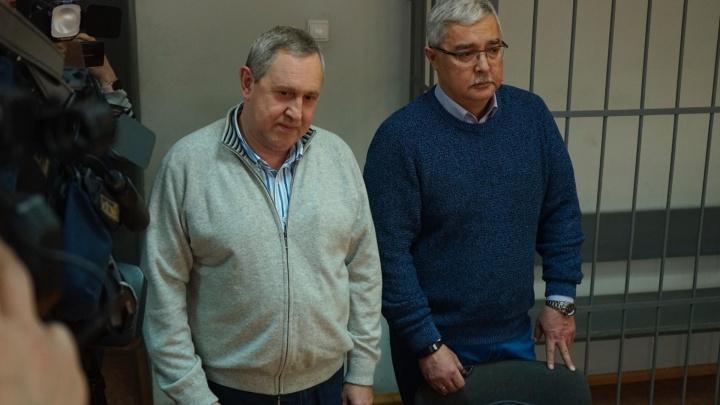 Генпрокуратура утвердила обвинение по делу Юревича. Но судить пока будут депутата Госдумы