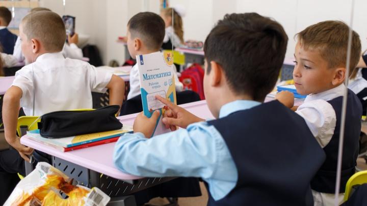 «Нам говорят, что денег нет»: в Волгограде родители школьников жалуются на отказы в дистанционном образовании