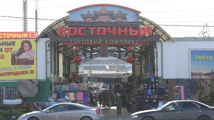 Обыски в мэрии Красноярска из-за Восточного рынка обернулись уголовным делом