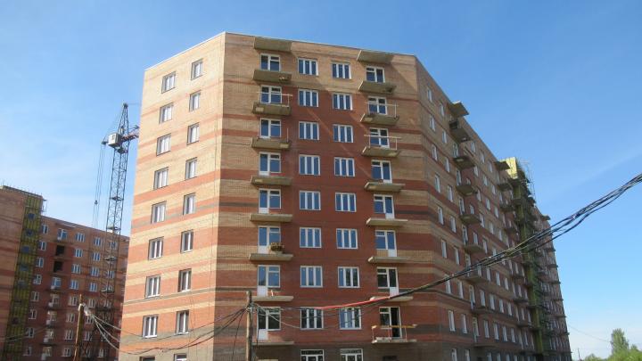 Выкуп жилья в Красноярске провалился — на миллиард бюджетных рублей нашёлся всего один желающий
