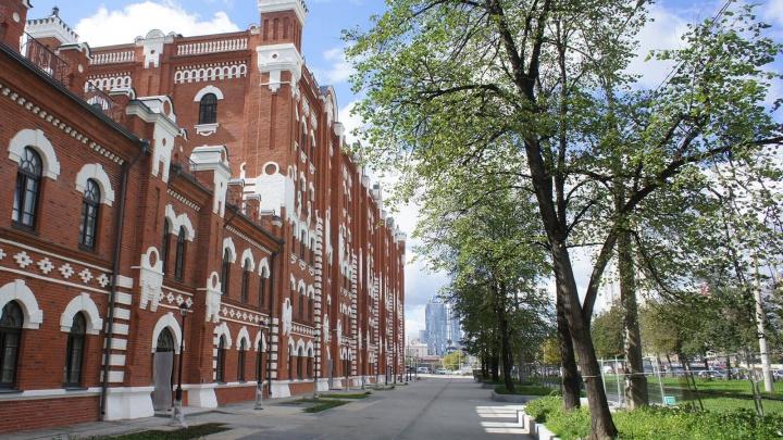 Историческое здание мельницы Борчанинова — Первушина ввели в эксплуатацию в составе ЖК «Мельница»