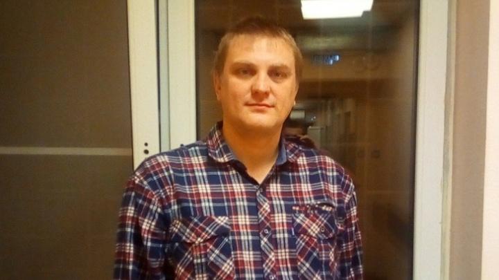 «Роспотребнадзор таллий искать не умеет»:«таганрогский отравитель» — о выдвинутом ему обвинении