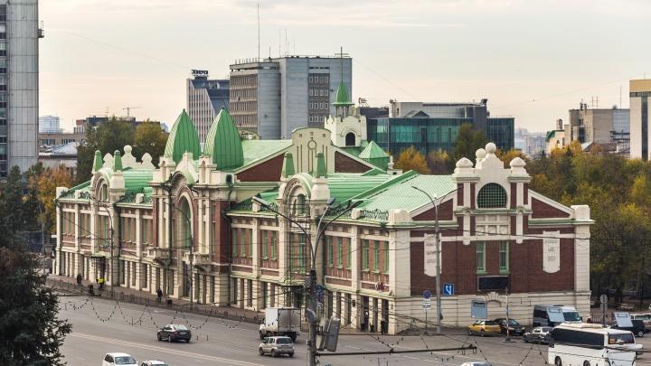 Новые послабления от губернатора Новосибирской области: смотрим, что откроется на этой неделе