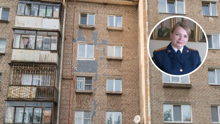В Прикамье сотрудница ГУФСИН спасла мужчину от суицида