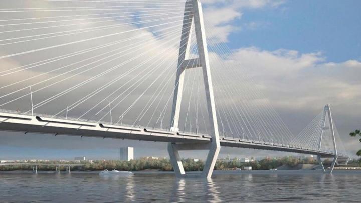 Проектирование третьего моста через Каму в Перми планируют начать в 2021 году