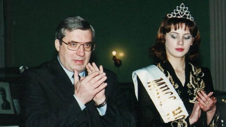 Красотки из прошлого: как выглядят сейчас королевы красоты из 90-х и начала 2000-х