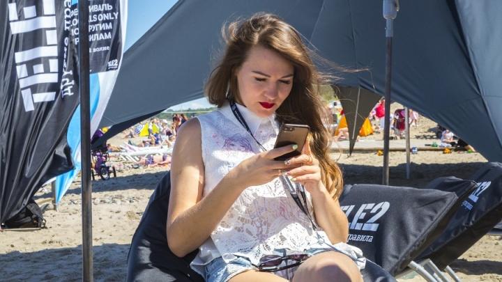Tele2 предоставила бесплатный безлимитный интернет туристам, которые не смогли вылететь в Россию