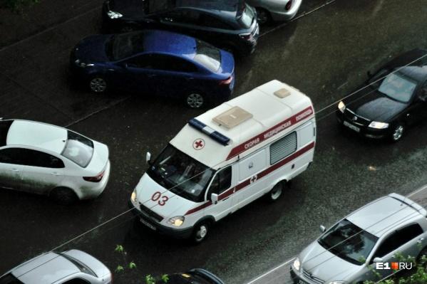 Росздравнадзор проверит, как работает экстренная служба в Екатеринбурге