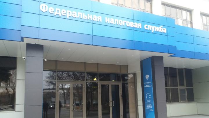 В Волгоградской области закрылись 40% организаций