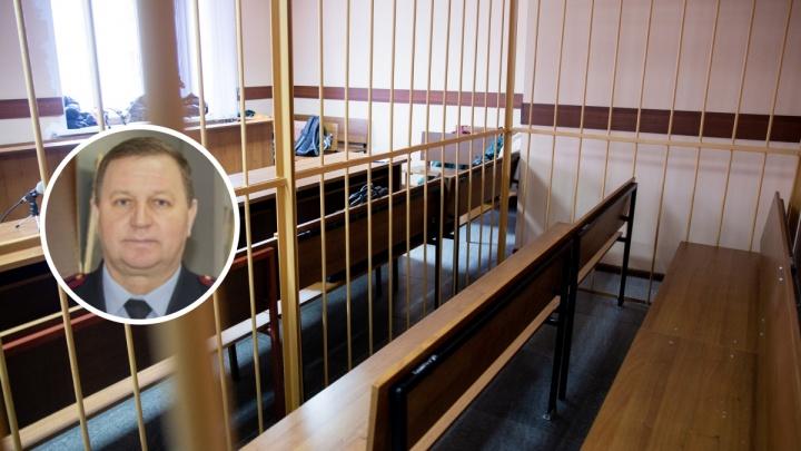 Полковника полиции, который пьяный устроил смертельное ДТП, отправили под домашний арест