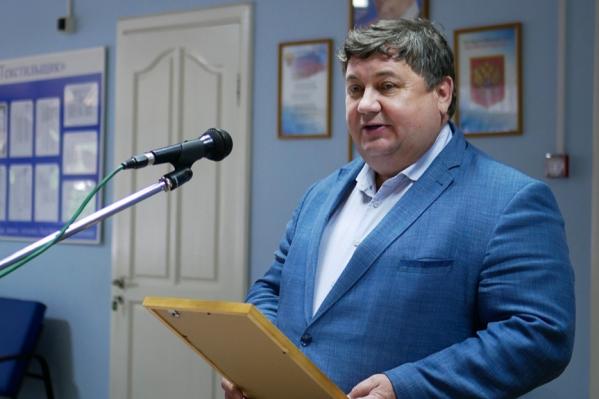 Коронавирусную инфекцию у мэра Канска выявили пару дней назад