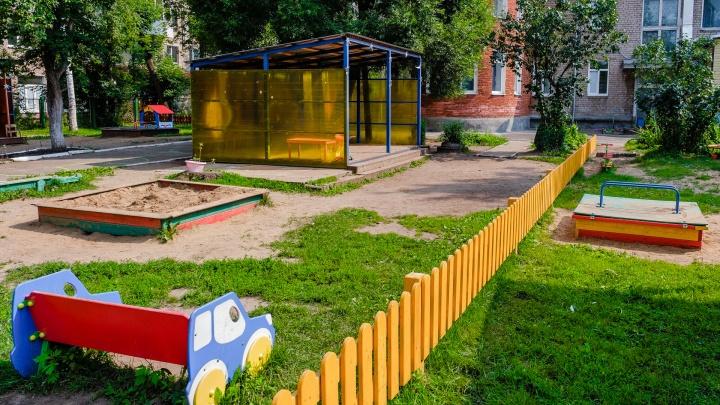 Пермяки смогут водить детей в частные детсады по цене муниципальных