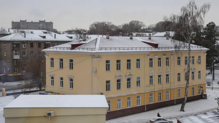 В Роспотребнадзоре Башкирии прокомментировал ситуацию с медиками, которые переодевались в туалете