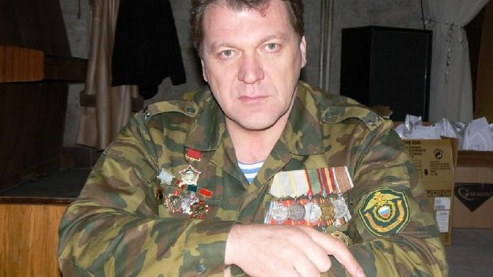 «Был безусловным и авторитетным человеком»: в Волгограде умер руководитель «Боевого братства» Олег Зенков