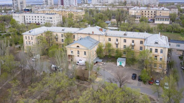 Меньше 1%: в Волгоградской области летальность от коронавируса одна из самых низких по ЮФО