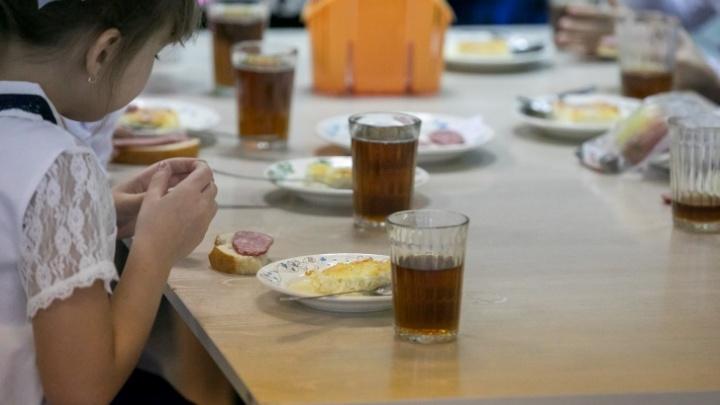 Детский сад в Норильске оштрафован за однообразное меню с колбасой