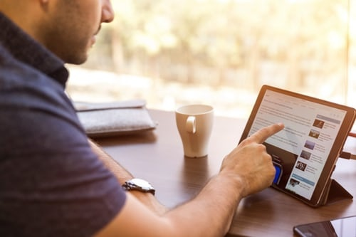 Спрос на скоростной интернет вырос: о тенденциях рассказал Ростелеком